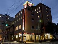 グランパークホテルエクセル 福島恵比寿